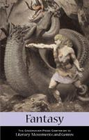 Cover image for Fantasy
