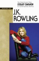 Cover image for Readings on J.K. Rowling