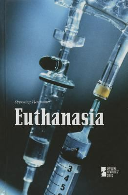 Cover image for Euthanasia