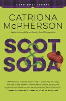 Cover image for Scot & soda