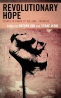 Cover image for Revolutionary hope essays in honor of William L. McBride