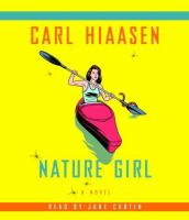 Cover image for Nature girl