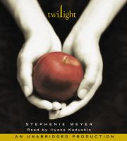 Cover image for Twilight