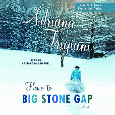 Cover image for Home to Big Stone Gap