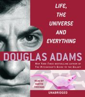 Cover image for Life, the universe, and everything
