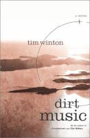 Cover image for Dirt music