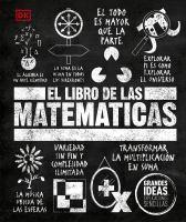 Cover image for El libro de las matemáticas.