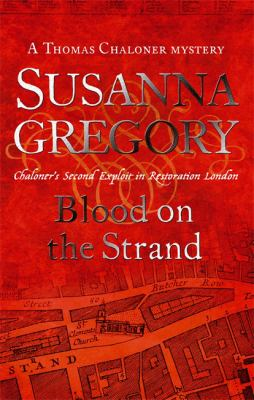 Imagen de portada para Blood on the Strand