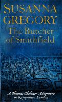 Cover image for The butcher of Smithfield