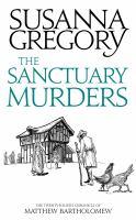 Imagen de portada para The sanctuary murders