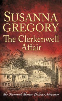 Imagen de portada para The Clerkenwell affair