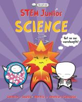 Cover image for STEM junior science
