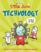 Cover image for STEM junior technology