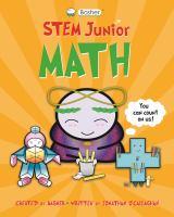 Cover image for STEM junior math