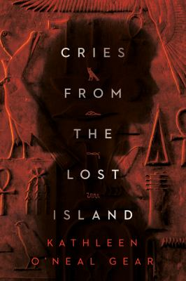 Cover image for Cries from the lost island