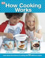 Cover image for How cooking works