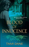 Cover image for Blood of innocence