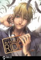Cover image for Maximum Ride  9 : the manga