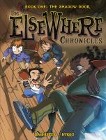 Cover image for The ElseWhere chronicles
