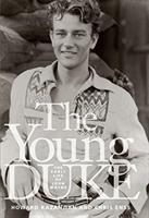 Imagen de portada para The young Duke : the early life of John Wayne