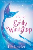 Cover image for The tail of Emily Windsnap