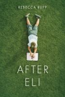 Cover image for After Eli