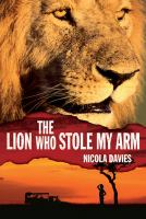 Cover image for The lion who stole my arm