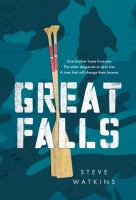 Cover image for Great Falls