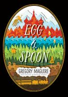 Cover image for Egg & spoon