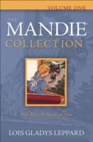 Cover image for The Mandie collection