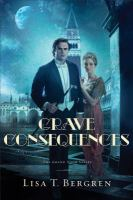 Cover image for Grave consequences