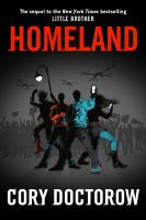 Cover image for Homeland
