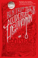 Cover image for The accidental highwayman : being the tale of Kit Bristol, his horse Midnight, a mysterious princess, and sundry magical persons besides