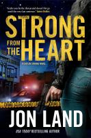 Cover image for Strong from the heart