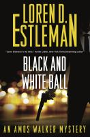 Cover image for Black and white ball