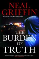 Cover image for The burden of truth