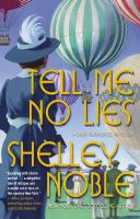 Cover image for Tell me no lies