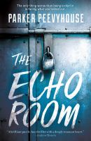 Cover image for The echo room