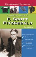 Cover image for A student's guide to F. Scott Fitzgerald