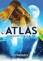 Cover image for Atlas uncovering Earth
