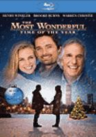 Cover image for The most wonderful time of the year
