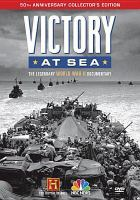 Cover image for Victory at sea