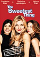 Cover image for The sweetest thing