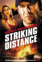 Cover image for Striking distance