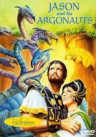 Cover image for Jason and the Argonauts
