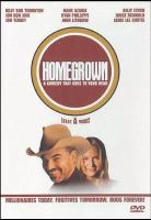 Cover image for Homegrown