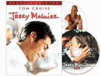 Cover image for Jerry Maguire