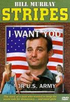 Cover image for Stripes