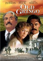 Cover image for Old Gringo