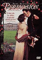 Cover image for Jane Austen's Persuasion